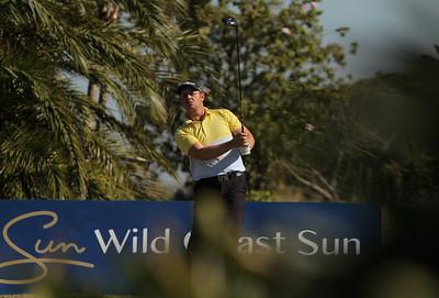 2016 Sun Wild Coast Sun Challenge: Day 2