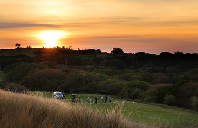 2016 Sun Wild Coast Sun Challenge: Day 1