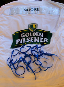 2016 Golden Pilsener Zimbabwe Open: Day 3