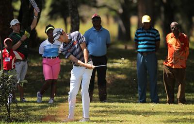 2016 Golden Pilsener Zimbabwe Open: Day 4