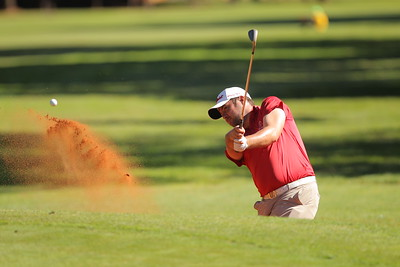 2016 Golden Pilsener Zimbabwe Open: Day 2