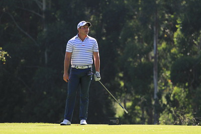 Dimension Data Pro-Am: Day 1