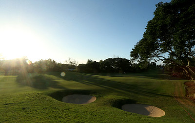 2016 AfrAsia Bank Mauritius Open: Day 1