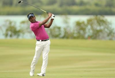 2016 AfrAsia Bank Mauritius Open: Day 2