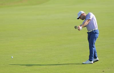2017 Eye of Africa PGA Championship: Day 1