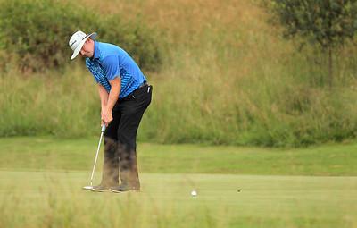 2017 Eye of Africa PGA Championship: Day 2