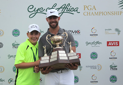 2017 Eye of Africa PGA Championship: Day 4