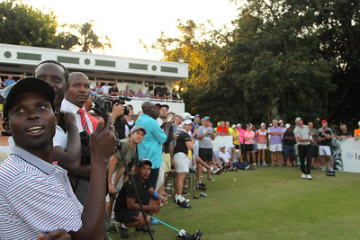 2017 Investec Royal Swazi Open: Day 3