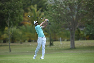 2017 AfrAsia Bank Mauritius Open: Day 4
