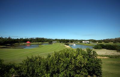 2017 AfrAsia Bank Mauritius Open: Day 1