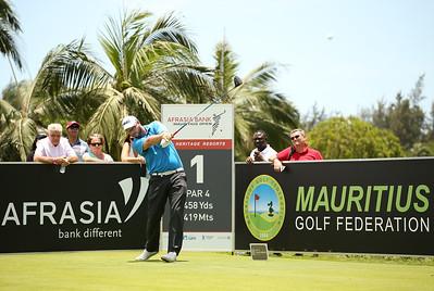 2017 AfrAsia Bank Mauritius Open: Day 3