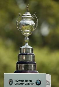 2018 BMW SA Open Championship: Day 4