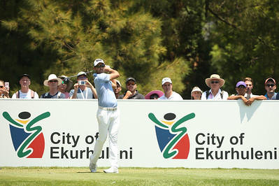 2018 BMW SA Open Championship: Day 3