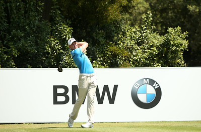 2018 BMW SA Open Championship: Day 2