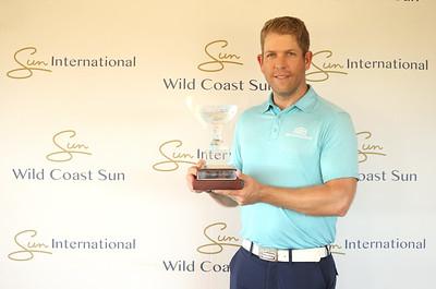 2017 Sun Wild Coast Sun Challenge: Day 3