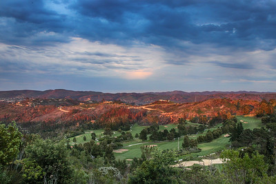 2017 Vodacom Origins of Golf Final: Day 2