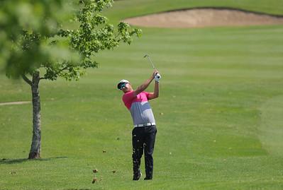 2017 Vodacom Origins of Golf Final: Day 1