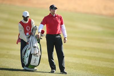 Vodacom Origins of Golf - Highland Gate: Day 2