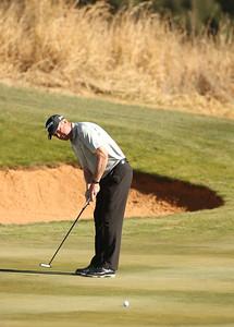 Vodacom Origins of Golf - Highland Gate: Day 3