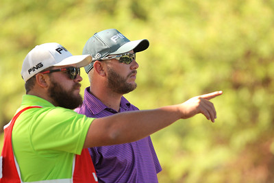 2017 Vodacom Origins of Golf Sishen: Day 3