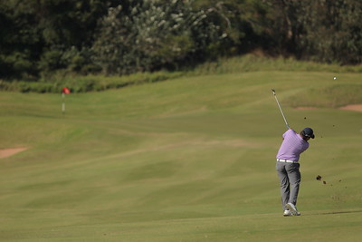 2017 Vodacom Origins of Golf - Zimbali: Day 1