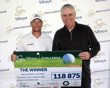 2017 Sun Sibaya Challenge: Day 2
