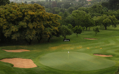 2017 Joburg Open: Day 1