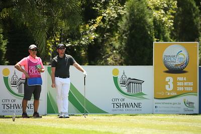 2018 Tshwane Open: Day 3