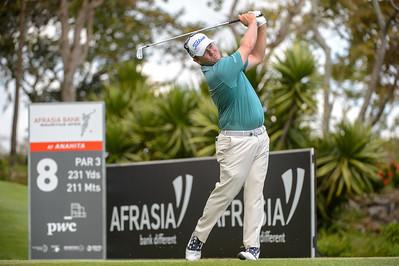 AfrAsia Bank Mauritius Open: Day 3