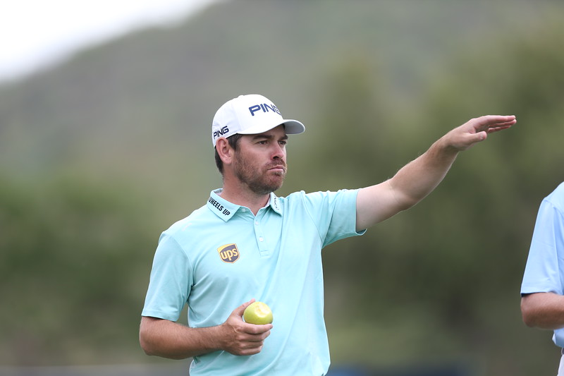 LEOPARD CREEK, SOUTH AFRICA - DECEMBER 11: Louis Oosthuizen during the Pro-Am of the Alfred Dunhill Championship held at Leopard Creek Golf Estate on December 1, 2018 in Leopard Creek, South Africa. EDITOR'S NOTE: For free editorial use. Not available for sale. No commercial usage. (Photo by Carl Fourie/Sunshine Tour)