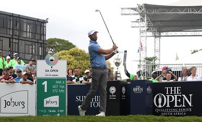 2018 SA Open: Day 4