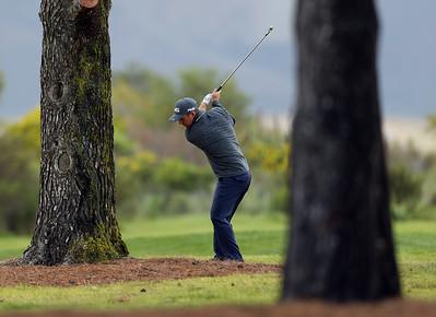 2018 Vodacom Origins of Golf - Arabella: Day 1