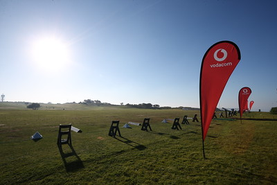 2018 Vodacom Origins of Golf Final: Day 2