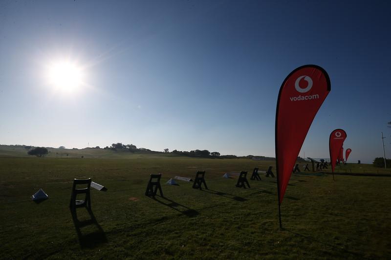 2018 Vodacom Origins of Golf Final: Day 2