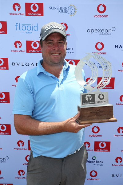 2018 Vodacom Origins of Golf Final: Day 3