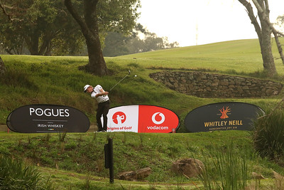 2018 Vodacom Origins of Golf - Selborne: Day 3