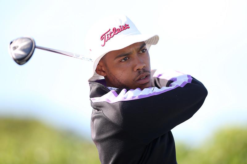2018 Vodacom Origins of Golf - St Francis Links: Day 1