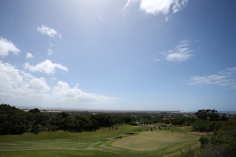 2018 Vodacom Origins of Golf - St Francis Links: Day 3