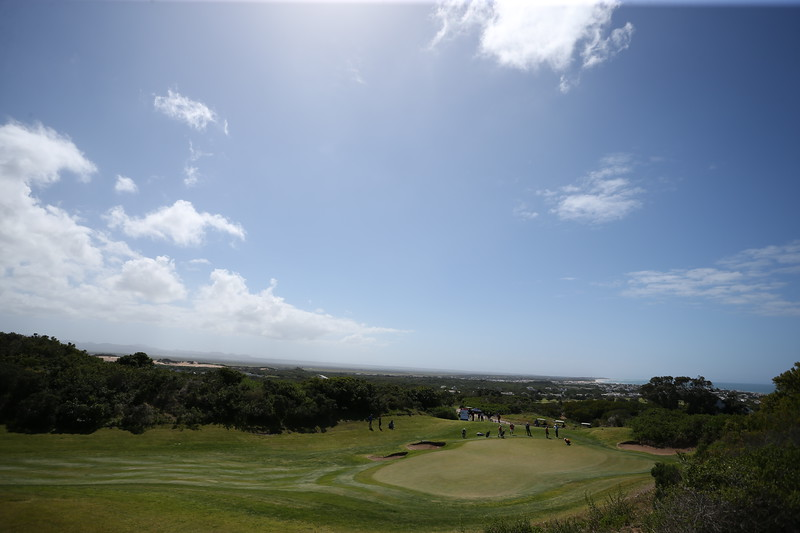2018 Vodacom Origins of Golf - St Francis Links: Day 3