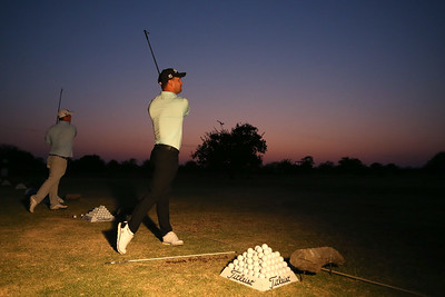 2018 Vodacom Origins of Golf - Zebula: Day 1