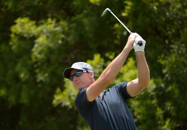 2018 Vodacom Origins of Golf - Parys: Day 3