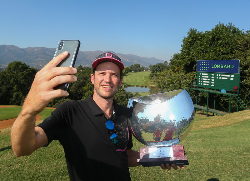 2019 Lombard Insurance Classic: Day 3