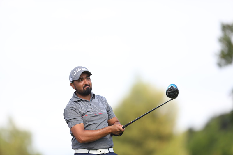 2019 Vodacom Origins of Golf Stellenbosch: Day 1