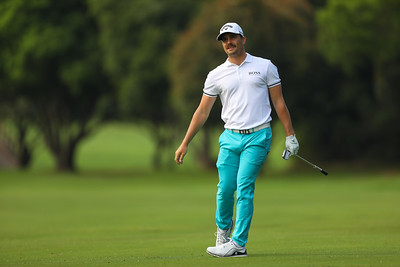 2020 Joburg Open: Day 1