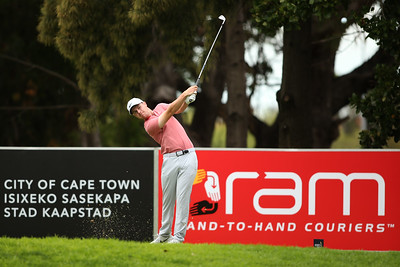 2020 RAM Cape Town Open: Day 2