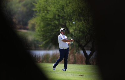 2020 Investec Royal Swazi Open: Day 1