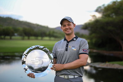2020 Investec Royal Swazi Open: Day 4