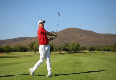 2020 Investec Royal Swazi Open: Day 2