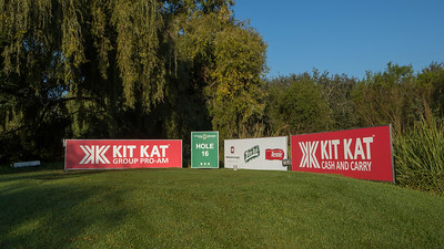 Kit Kat Group PROAM: Day 2