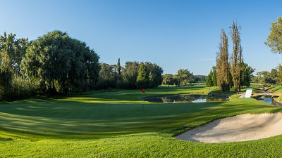 Kit Kat Group PROAM: Preview Day